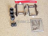 Монтажный комплект пер. суппорта, MB Sprinter 208-416 BOSCH QUICK BRAKE QB109-1793, фото 2