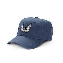 Кепка Boeing Douglas Heritage Logo Hat Голубая