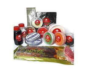 Наборы продуктов для приготовления для суши