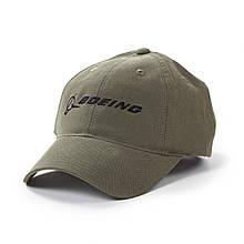 Кепка Boeing Executive Signature Hat Мокко
