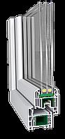 Металопластикові вікна Steko IDEAL 4000 (Німеччина)