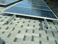 Автономна сонячна електростанція 4 кВт, МРРТ