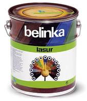 Лазурь для дерева Belinka LASUR (2,5 л)