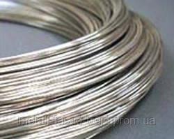 Проволока пружинная ГОСТ 9389-75 В-ІІ-П (ст. 70) ф 5,0 мм