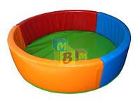 Сухой бассейн KIDIGO Круг 1,5м