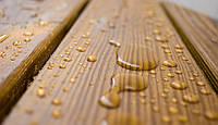 Антисептування дерев'яних конструкцій