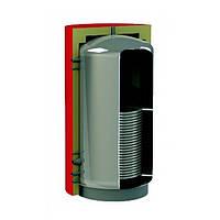 Теплоаккумулирующая емкость ЕА-01-500 л x/y KUYDYCH в изоляции с 1 змеевиком