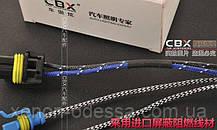 Лампа ксенон High Quality CBX D2H 5500K UV Filter, фото 2