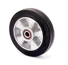 Промислові колеса і ролики для візків