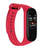 M4 смарт браслет спортивные смарт часы пульсометр кровяное давление  (6575820055)