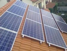 5кВт автономная солнечная электростанция инвертор MUST PV18-5048 PK 5KVA/5000W АКБ 48В на 9,6 кВт резерв, фото 2