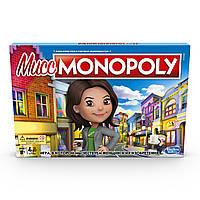 "Hasbro gaming настольная игра "" Мисис Монополия"", фото 1"
