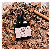 TESTER Chanel Allure Homme Sport (Шанель Аллюр Хом Спорт) 60 мл.