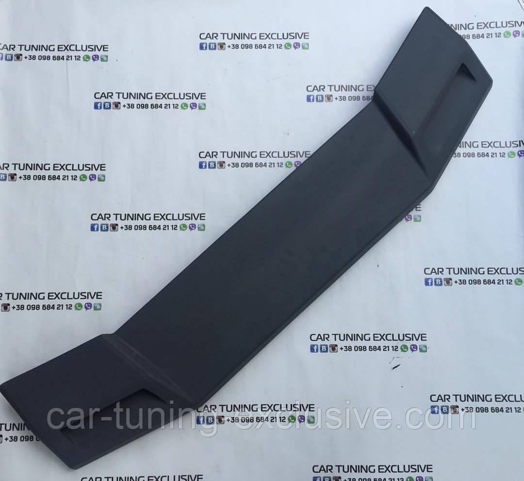 Front pad roof AMG for Mercedes G-class