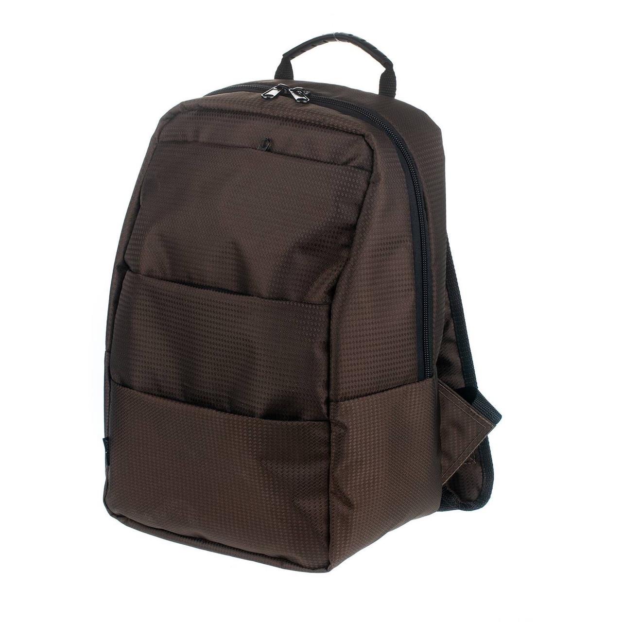 Рюкзак ROVITA Diamond 3 кишені середній хакі