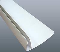 F-КА для пластикових панелей 8мм