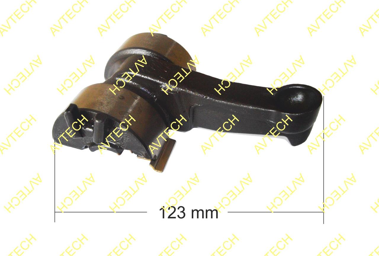 Рычаг нажимной суппорта K0065