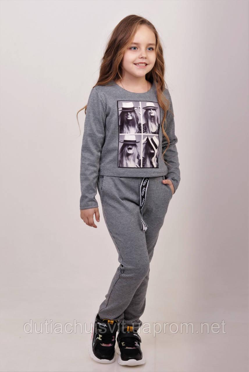 Стильні дитячі штани 122-152р від виробника