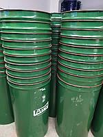 Бочки конусные, металлические (стальные), железные, б/у, 200-220 л