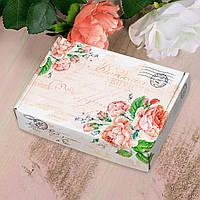 Подарочная усиленная коробка / упаковка 10 шт