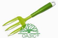 Инструмент для разделения куста, металлический Оазис (32 х 8 см) (9383J)