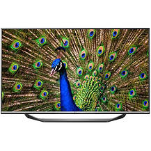 Телевизор LG 55UF770V (1400Гц, UltraHD 4K, Smart, Wi-Fi, пульт ДУ Magic Remote), фото 2