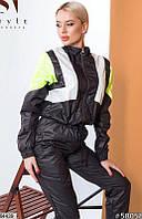 Качественный женский спортивный костюм