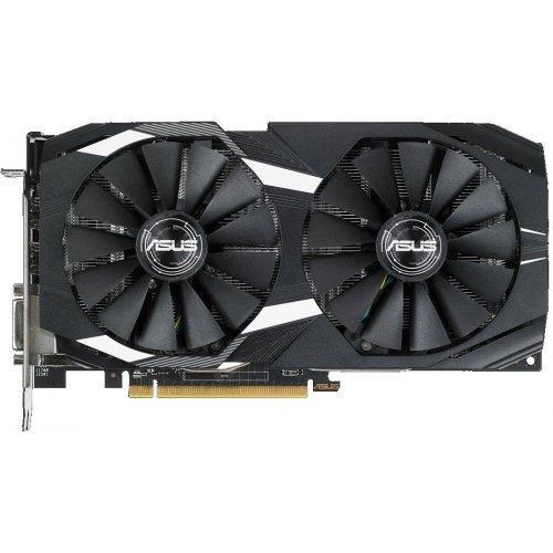 Видеокарта Asus Radeon RX580 8 GB GDDR5 (DUAL-RX580-O8G)