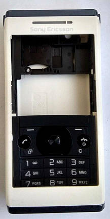 Корпус для Sony Ericsson U10, фото 2