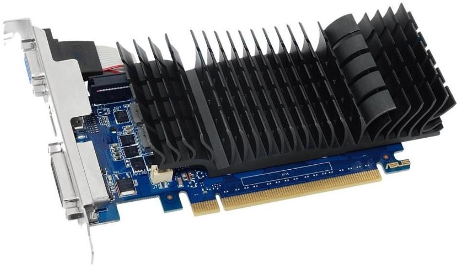 Видеокарта Asus GeForce GT730 2G D5 (GT730-SL-2GD5-BRK)