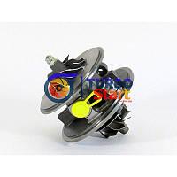 Картридж турбины 54399700027 RENAULT KANGOO II/MEGANE II/SCENIC II/CLIO II 1.5 DCI, K9K-THP 74KW/76KW