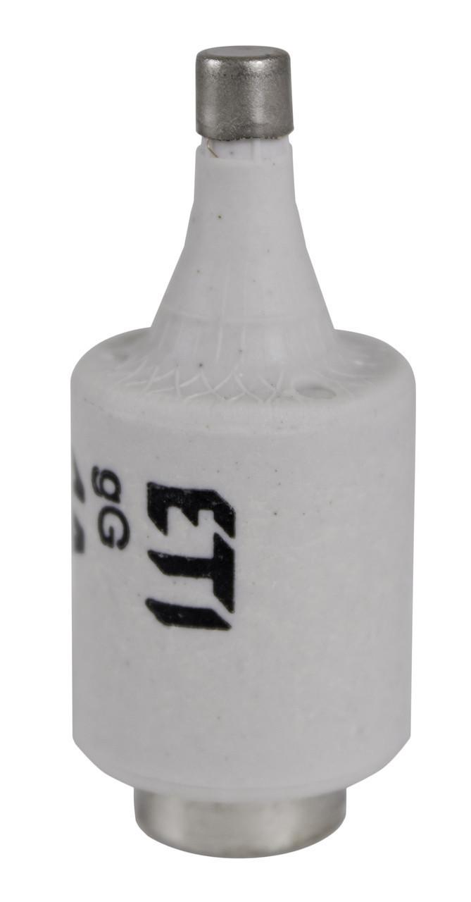 Предохранитель ETI DII gF/DZ 10A 500V E27 50kA 2312104 (быстрый)