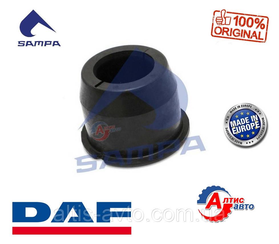 Втулка стабилизатора DAF 55 передней подвески ACHB081, 050.116, 53397 (35/36х60/68х51)