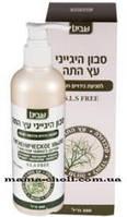 Гигиеническое мыло для тела Shavit