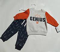 Детский костюм Genius Carters 6 мес.