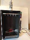 Коптильня холодного и горячего копчения с функцией сушки и вяления продуктов питания COSMOGEN CSHT-750, фото 2