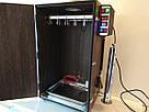 Коптильня холодного и горячего копчения с функцией сушки и вяления продуктов питания COSMOGEN CSHT-750, фото 9