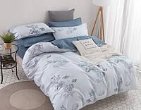 Двуспальное евро постельное белье сатин лайт LOVE YOU TL 190397