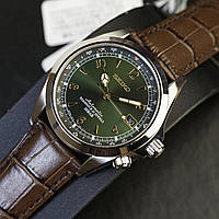 Часы Seiko SARB017 Green Alpinist Automatic -MADE IN JAPAN-, фото 1