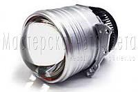 """Светодиодные Bi-LED линзы Luma i5+ 62W 3,0"""" дюйма"""