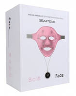 Масажер-маска міостимулятор для особи Biolift iFace Gezatone, фото 1