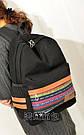 Рюкзак молодежный, школьный Этно., фото 5