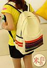 Рюкзак молодежный, школьный Этно., фото 7