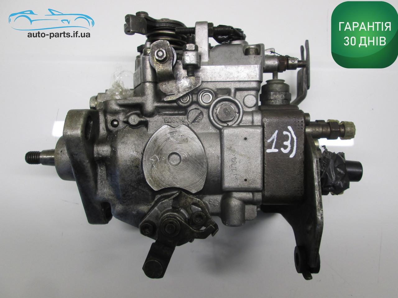 Топливный насос VAG 2.4D №13 0460485020