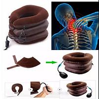 Оригинальный Надувной ортопедический воротник для шеи подушка TING PAI, фото 1