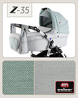 Дитяча коляска 2 в 1 Adbor ZIPP Z-35