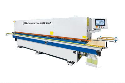 Кромкооблицовочный станок STOMANA KZM6 2RTF CNC