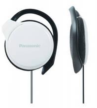 Наушники Panasonic RP-HS46E-W белые