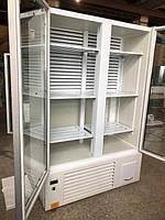 Холодильный шкаф с распашными стеклянными дверьми, Айстермо