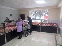 Холодильные витрины Европа Куб, Айстермо
